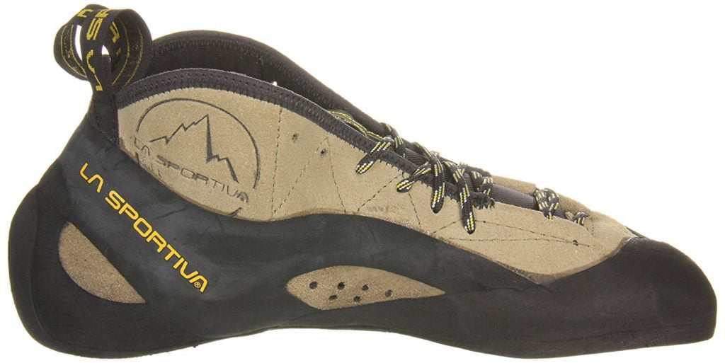 The Most Durable Climbing Shoes (What