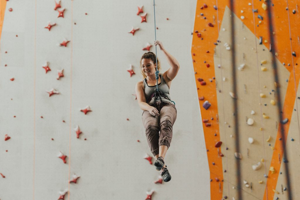 What Should I Wear For Indoor Climbing Daily Climbing